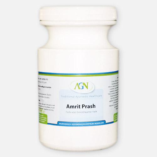 Amrit Prash - Immuunsysteem - Ayurveda Kliniek AGN