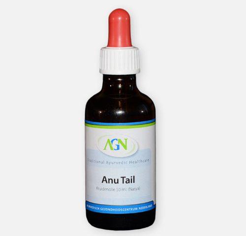 Anu Tail - Nasya - Neusdruppels - Ayurveda-Kliniek-AGN