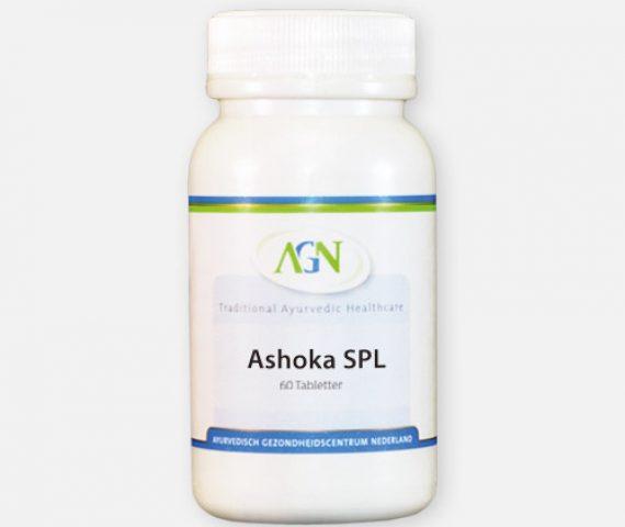 Ashoka - Menstruatie en Overgang - Ayurveda Kliniek AGN