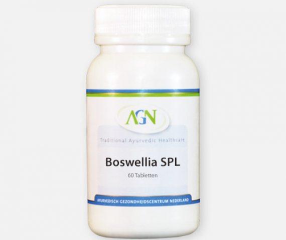 Boswellia - Spieren en Gewrichten - Ayurveda Kliniek AGN