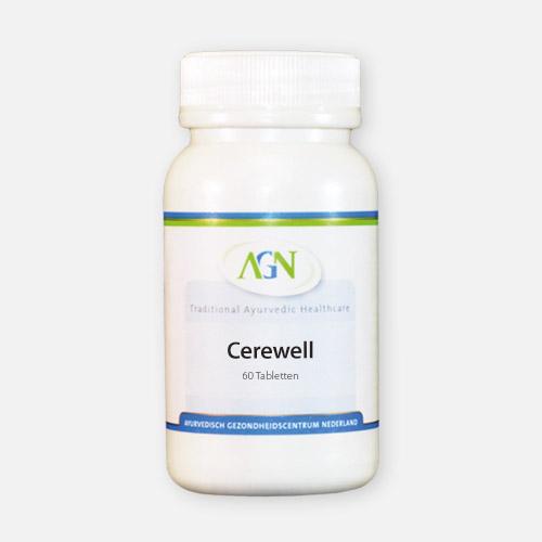 Cerewell - Mentale ondersteuning - Ayurveda Kliniek AGN
