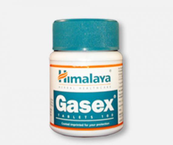 Gasex - Spijsvertering en Maagfunctie - Ayurveda Kliniek AGN