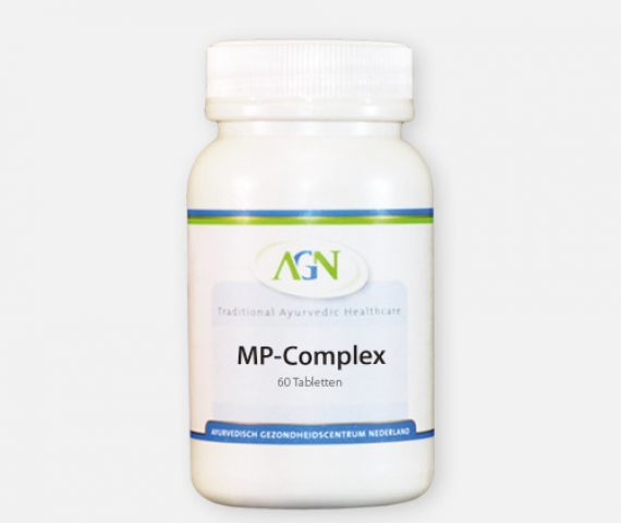 MP-Complex - Zuurgraad, Calcium opname - Ayurveda Kliniek AGN
