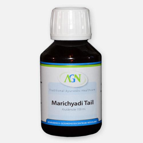 Marichyadi Tail - Reinigende Olie - Ayurveda Kliniek AGN