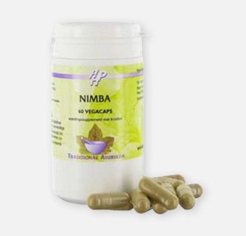 Neem-Nimba - Bloedzuiveraar - Ayurveda Kliniek AGN