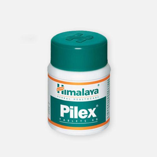 Pilex - Aambeien, Darmen - Ayurveda Kliniek AGN