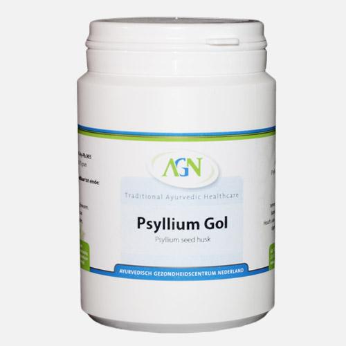 Psyllium - Darmen, Darmfunctie - Ayurveda Kliniek AGN