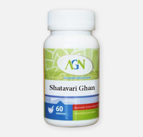 Shatavari Ghan