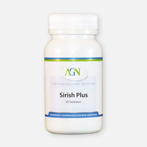 Sirish Plus - Huid en Bloedzuiverend - Ayurveda Kliniek AGN