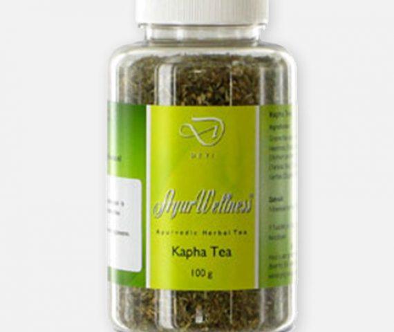 Kapha thee - Ayurvedische Kruidenthee