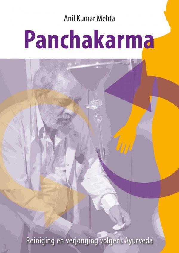 Panchakarma boek