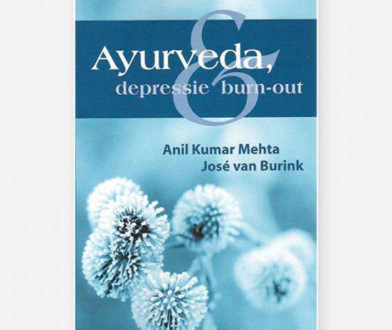 Ayurveda Depressie en Burn-out - Boek | Dhr. Anil K. Mehta (GAMS)