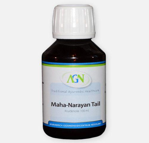 Maha-Narayan Tail - Ayurvedische Massage