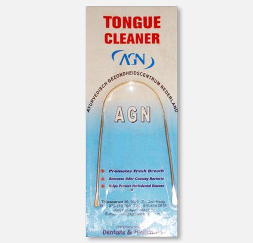 Tongschraper - Mondhygiëne - Slechte adem