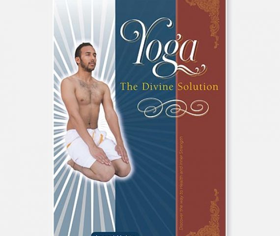 yoga-the-divine-solution-boek