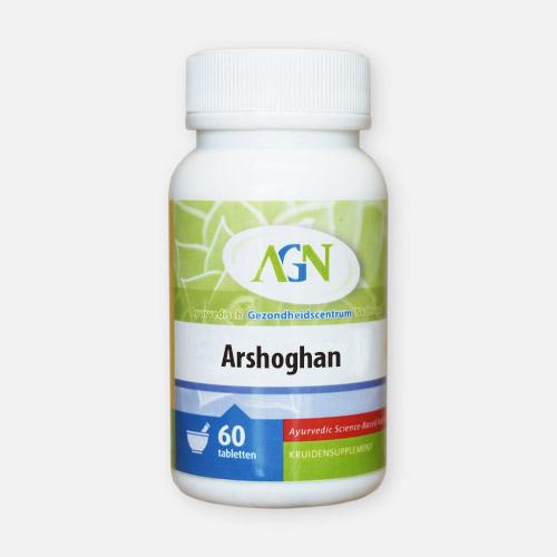 arshoghan