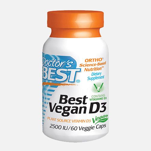 vitamine-d3-vegan