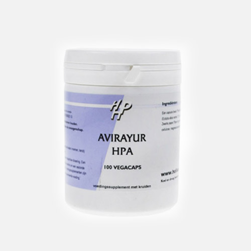 avirayur-hpa-leve-weerstand