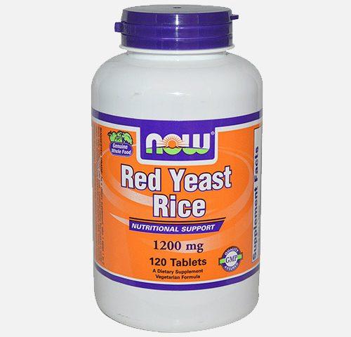 rode-gist-rijst-hart-en-bloedvaten