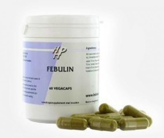 Febulin