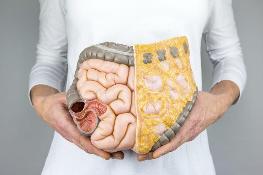 vloeibaar dieet bij darmproblemen