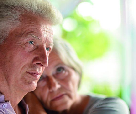 prostaataandoeningen