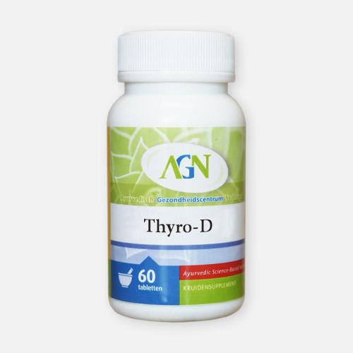 Thyro-D