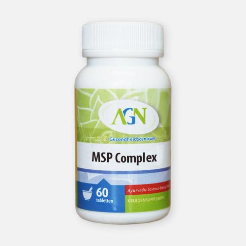 msp-complex